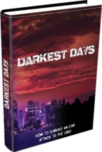 Darkest Days In USA
